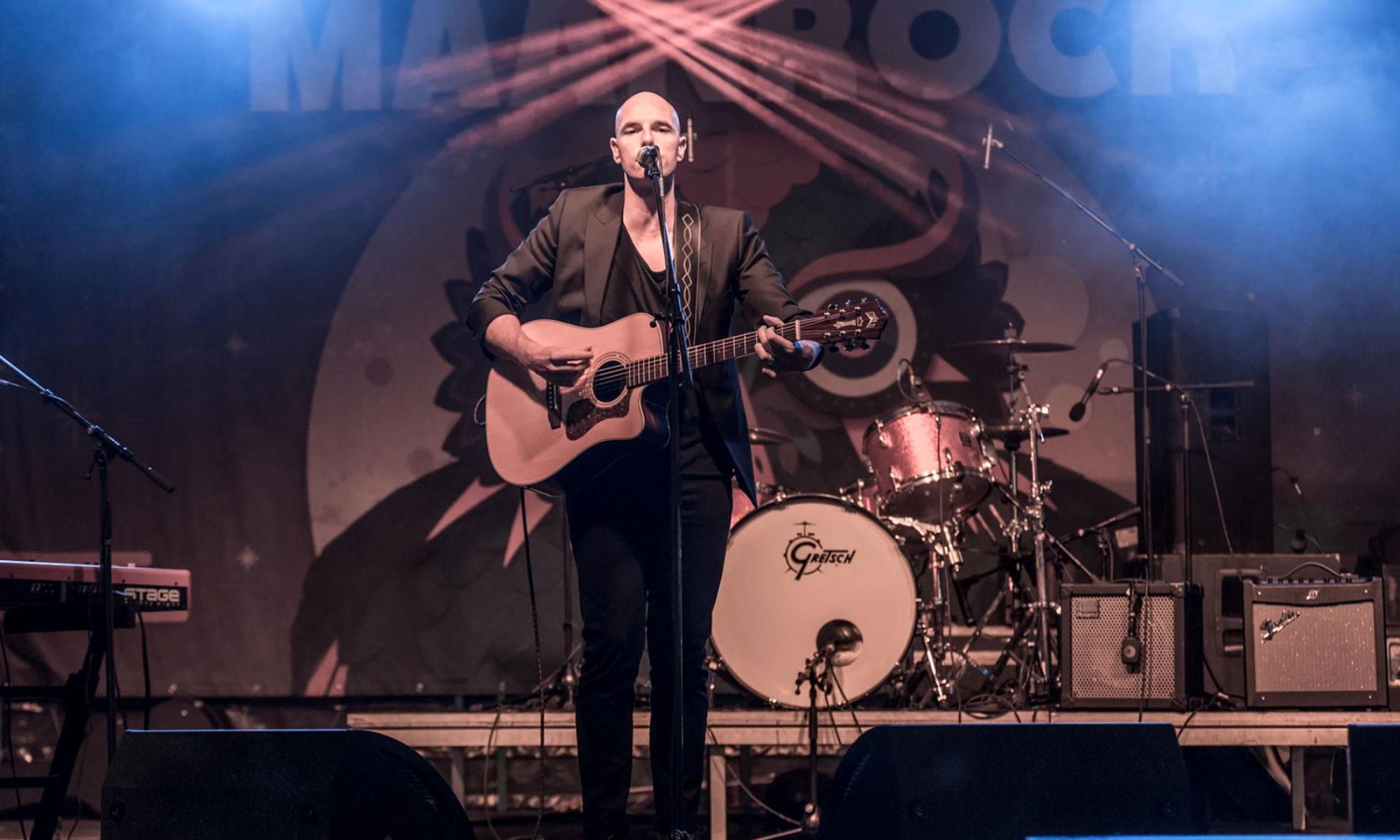 Murphy Munro
